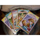 Libro De Cuentos Infantiles. Colección Mi Primer Cuento