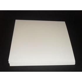 1 Sobre De Cartón Para Discos De Vinilo L P 12''
