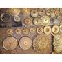 Tapas De Bronze Para Lamparas Antiguas