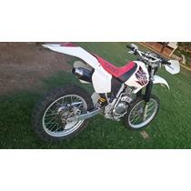 Honda Xr 250 R R 1996