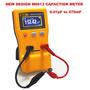 Tester Digital Meter Medidor De Condensadores Capacitores