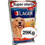 Lager Premium 24 Kg + 5kg ! +deliciosos Snacks+ Envios
