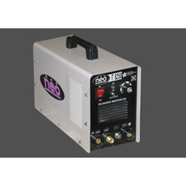Soldadora Inverter Neo It8250 Electrodos Y Tig Profesional