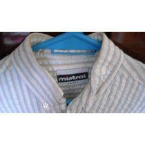 Camisa Mistral Talle Small $ 300 Si Uso O Permuto X Otra M