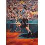 Tenis - Deportes - Rafael Nadal - L�mina 45 X 30 Cm.