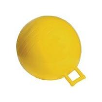 Boya Inflable Roja O Amarilla Lanchas Cabos Bote Ancla Pesca