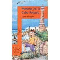 Misterio En Cabo Polonio Helen Velando