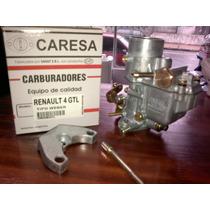 Carburador Caresa Renault 4 Nuevo En Caja