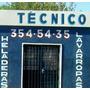 Servicio Técnico Integral J.s. Rep. Heladeras, Lavarropas