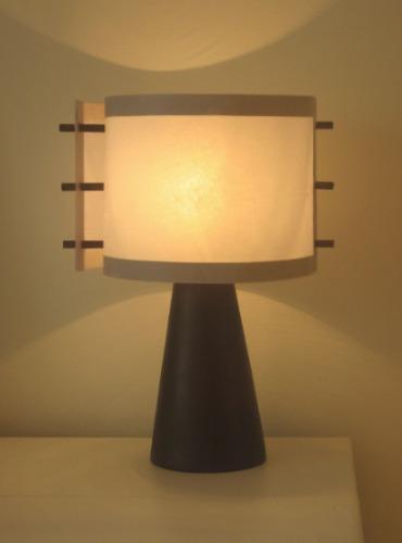 Veladora lampara de noche para mesa de luz variedad de - Lampara de noche ...