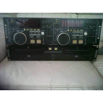 Bandeja Denon 2600 Impecable