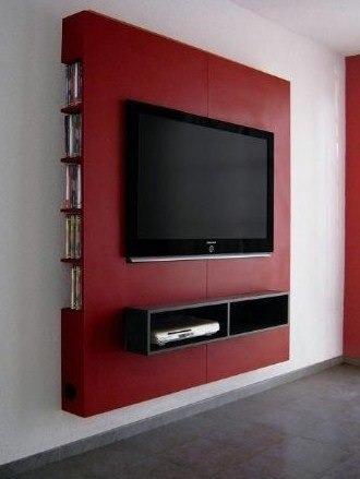 Rack Para Tv De Pared Soporte Para Tv Plasma Lcd Fabrica 6700