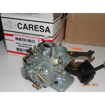 Carburador Vw Gol 1600cc Mini Progresivo 80-91