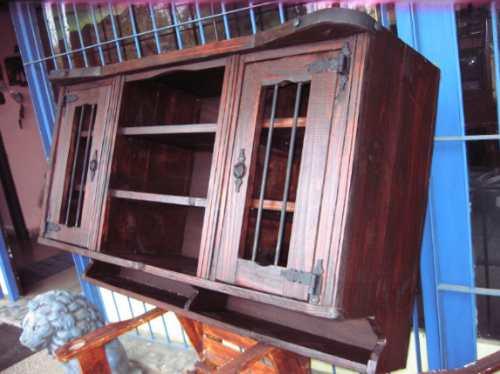 Muebles de madera rusticos para cocina simple qu necesitas para decorar tu cocina con encanto - Muebles de madera rusticos para cocina ...