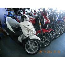Scooter Forza Y Vx125 3. Yumbo, Baccio, Motomel, Keeway