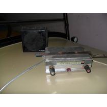 Radio Para Auto Clasico, 6 Volts, Con Parlante.