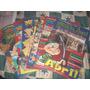 Revistas Moñita Azul Lote De 8 Por El Mismo Precio
