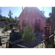 Vendo Casas En Balneario La Esmeralda Rocha
