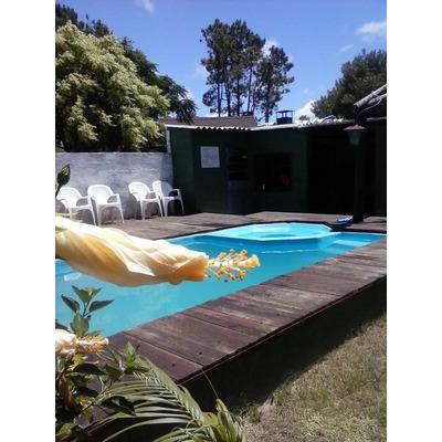 imperdible casa con piscina y jacuzzi libre marzo