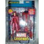 Scarlet Witch Marvel Legends Legendary Raider Series Toy Biz