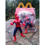 Hombre Araña Spiderman 2 Mc Donalds Nuevo En Bolsa