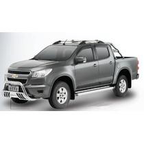 Chevrolet S-10, Barra Antivuelco, Marca Bepo Oferta !!!!!!!