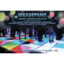 Pista De Led - Piso De Led - Led Dance Floor