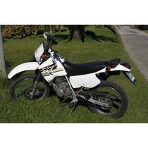 Honda Xl 200