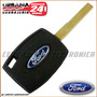 Llave Codificada Con Chip Ford Fiesta Max Cerrajeria Urbana