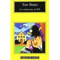 Las Tribulaciones De Wilt - Tom Sharpe