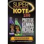 Aditivo Para Combustible Super Kote 2000 -usa Diesel Y Nafta