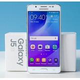 Samsung J5 Modelo Nuevo 2016 12 Pagos Por Mercado Pago