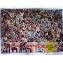 Poster Copa De Oro 1980-1981 Urguay El Gran Final Imperdible