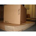 Cajas De Carton Nuevas - Pack De 15 Unid (58 X 40 X 40)
