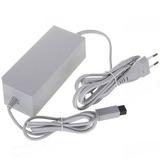 Fuente Adaptador 220v 12v P/ Nintendo Wii Transformador Gtia