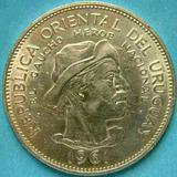 Moneda De $ 10. Gaucho De Plata Año 1961 En Impecable Estado