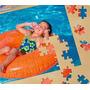 Puzzle De Carton Laminado, Personalizado Con Foto O Diseño