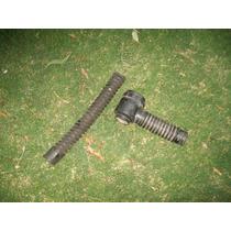 Mangueron De Goma C/elastico P/calefaccion De Vw