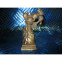 Adorno Bronce Imitacion Estatua De La Libertad