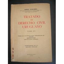 Jorge Gamarra Tratado De Derecho Civil Tomo 15