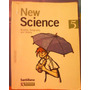 New Science 5 ( Santillana) Ingles