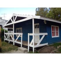 Casa En Balneario Blancarena A 100m De La Playa