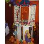 Fiestas Infantiles. Cumpleaños Temático Rapunzel.