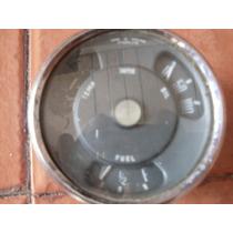 Reloj De Temperatura Combustible Aceite Smiths Ingles
