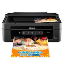 Impresora Multifuncion Epson Inalambrica Wifi Scanner Loi