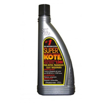 Superkote 2000 4oz - Made In Usa. Tratam P/metal. Para Motos