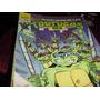Tortugas Ninjas - Comics