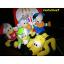 Pato Donalds Sobrinos Pluto Disney Mc Donalds 2000 Peluche