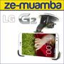 Soporte De Auto Lg G2 D801, Especifico -brazo Anti Vibraci�n