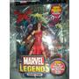 Elektra Marvel Legends Series 6 Toy Biz 2003